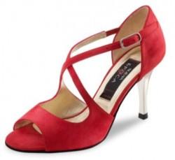 Chaussure danse de salon Werner Kern Flavia