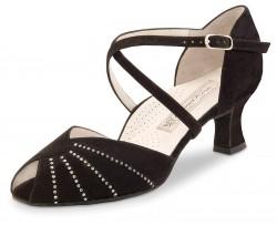 Chaussure danse de salon Werner Kern Sonia