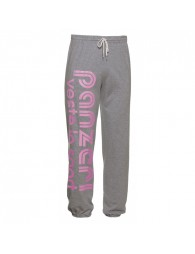 Pantalon Panzeri Gris rose