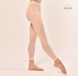 Collanst sans pieds rose