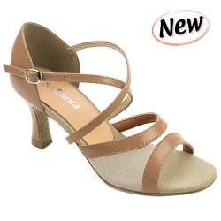 Chaussures danse Caramel marque Sodanca