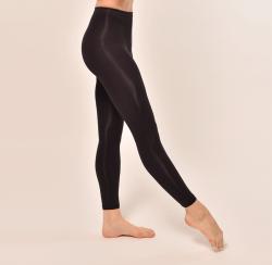 Collants danse sans pieds ultrasoft de la marque Française Dansez-vous
