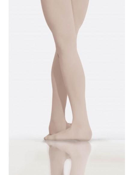 Collants de danse avec pied de la marque Française Wearmoi