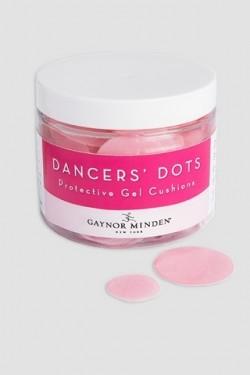 Dancers Dots : protections contre les cloques