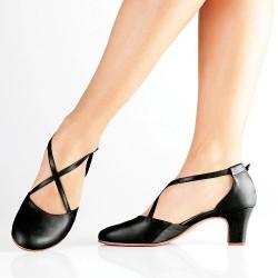 Chaussures de Caractère Sodanca semelle daim