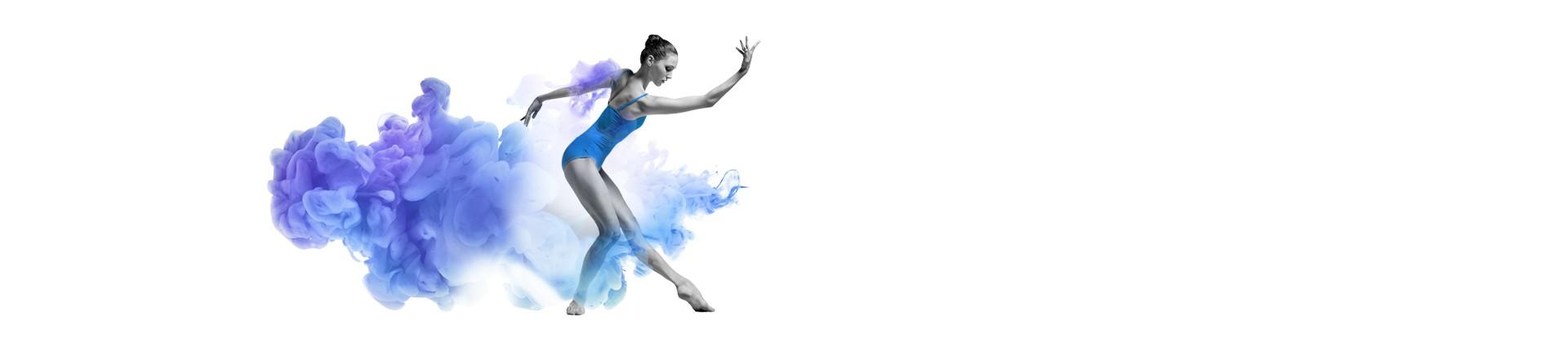 Découvrez la nouvelle collection  Danse Classique