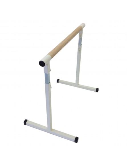 Barre danse amovible Longeur 2M bois
