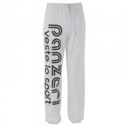 Pantalon Panzeri Blanc