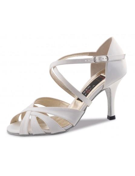 dd607ff15bd460 Chaussures de mariage pour femme modèle Paris