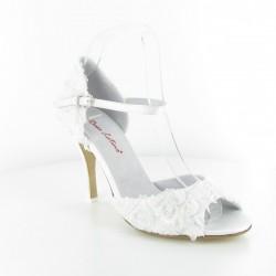 Chaussures de mariage femme modèle Cate