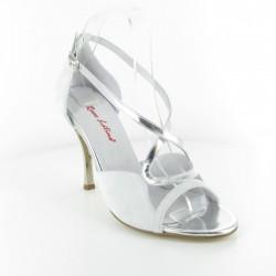 Chaussures de mariage femme modèle Alice