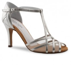 Chaussure danse de salon Werner Kern 870-75