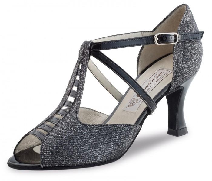 Holly la chaussure de danse de salon par werner kern sur for Salon de la chaussure