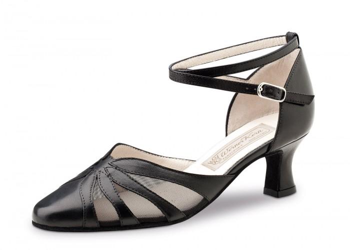 Linda la chaussure de danse de salon par werner kern sur for Salon de la chaussure