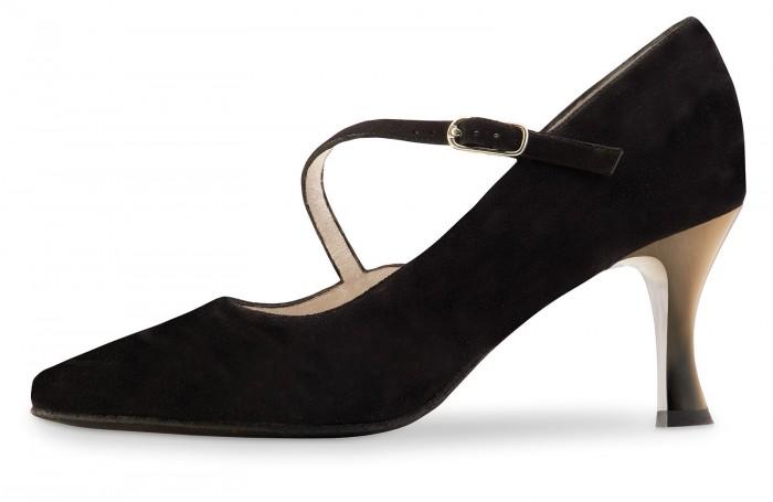 Sarah la chaussure de danse de salon par werner kern sur for Salon de la chaussure