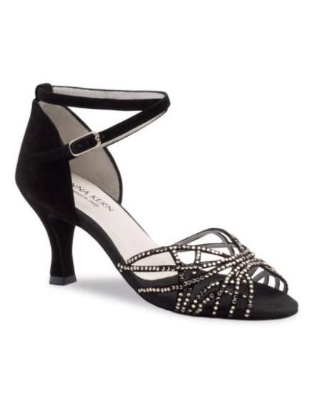 Chaussure danse de salon Werner Kern 700-60