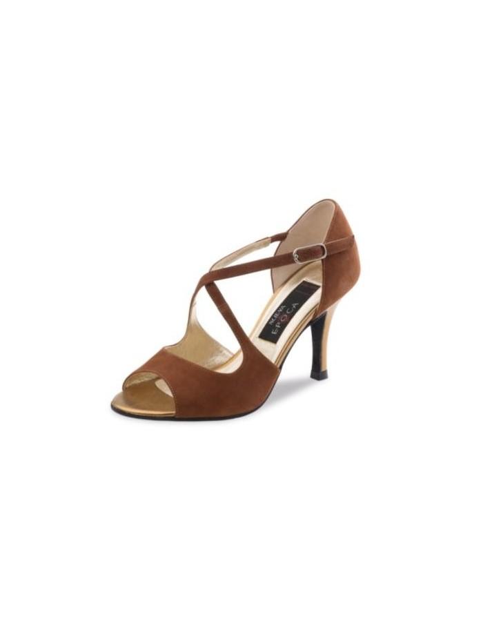 Tessa la chaussure de danse de salon par werner kern sur for Salon de la chaussure