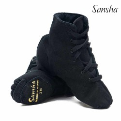 Bottines Jazz Soho marque Sansha