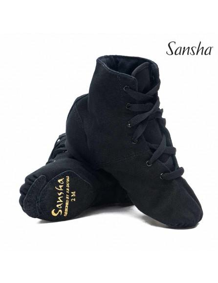 Bottines Jazz Soho marque Sansha