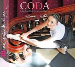 "CD cours de danse ""CODA"""