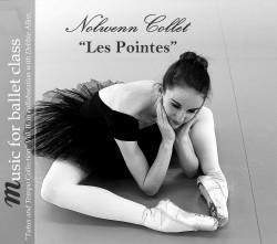 """CD cours de danse """"Les Pointes"""""""