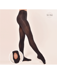 Collants de danse convertibles de la marque Française Dansez-vous