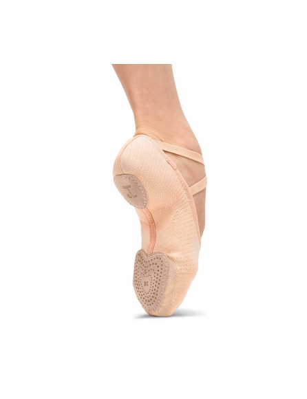 La demi-pointe Repetto Dance F.I.T