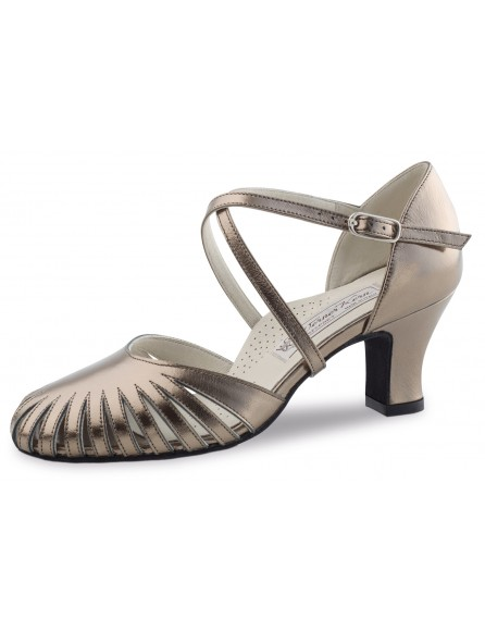 Chaussure danse de salon Werner Kern Murielle
