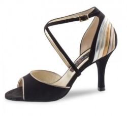 Chaussure danse de salon Werner Kern Luzma