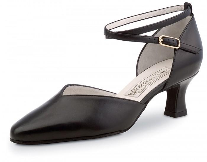 Betty la chaussure de danse de salon par werner kern sur for Salon de la chaussure