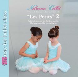 CD cours de danse les petits 2
