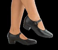 Chaussures de Caractère Cubaine