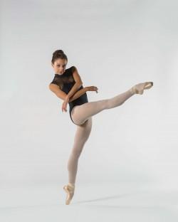 Justaucorps Ballet Rosa  Anita