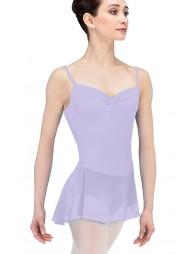 Tunique lila danse Wearmoi Ballerine
