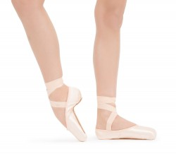 Pointes Julieta Repetto