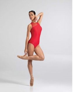 Justaucorps Ballet Rosa Nadege