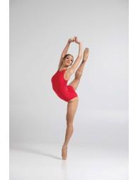 Ballet Rosa Justaucorps Nadege