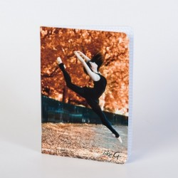 Cahier danse A5 version 1