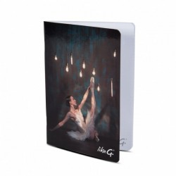 Cahier danse A5 version 2