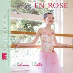 """CD cours de danse """"en Rose"""" jeunes adolescents"""