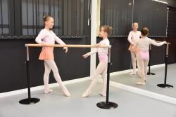 Barre de danse pro idéale pour la maison