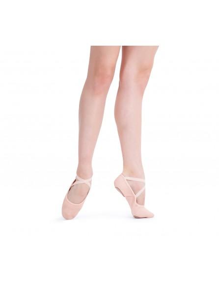 Demi Pointe Repetto Dance stretch