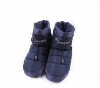 Boots échauffement Repetto navy