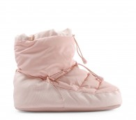 Boots échauffement Repetto rose