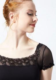 Ballet Rosa Justaucorps Aurora