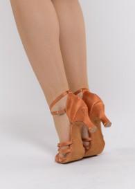 Chaussures danse petit prix Luccia