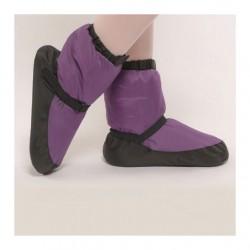 """Boots échauffement """"dansez-vous"""""""