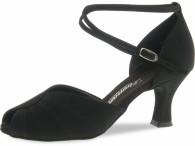 Chaussures de danse latine Diamant mod 027