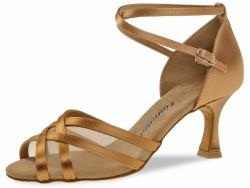 Chaussures de danse latine Diamant mod 035