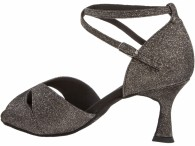Chaussures de danse latine Diamant mod 181